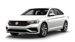 Volkswagen Jetta GLI Autobahn 2021