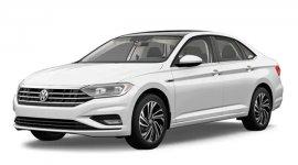 Volkswagen Jetta SEL 2021