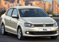 Volkswagen Polo MY14 S