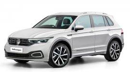 Volkswagen Tiguan SE 2022