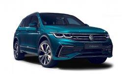 Volkswagen Tiguan S 2022
