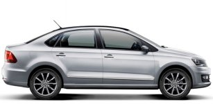 Volkswagen Vento 1.6 MPI Comfort Line with Alloy 2019
