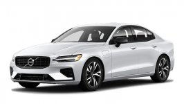 Volvo S60 Hybrid T8 R-Design Expression 2021