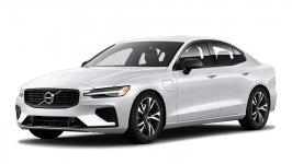 Volvo S60 Hybrid T8 R-Design 2021