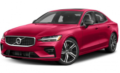 Volvo S60 Inscription T6 AWD 2019