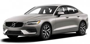 Volvo S60 Momentum T5 FWD 2019
