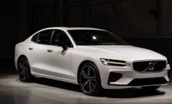 Volvo S60 Momentum T6 AWD 2019