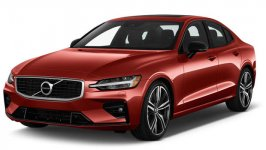 Volvo S60 T5 FWD Momentum 2020