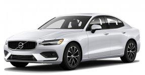 Volvo S60 T5 Momentum 2021