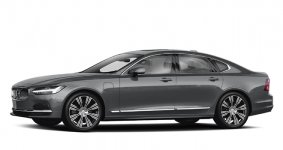 Volvo S90 Hybrid T8 Inscription 2021