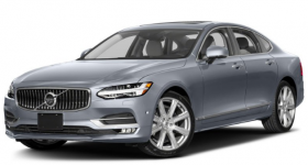 Volvo S90 Inscription T6 2019