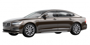 Volvo S90 Inscription T8 eAWD 2018