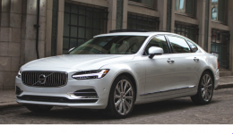 Volvo S90 Inscription T8 eAWD 2019