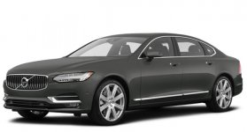 Volvo S90 T6 Inscription 2020