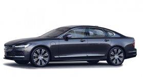 Volvo S90 T6 Momentum 2021