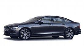 Volvo S90 T6 R-Design 2021
