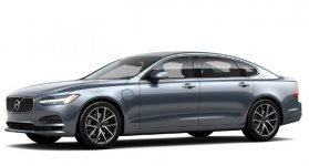 Volvo S90 T8 eAWD Plug-In Hybrid Inscription 2020