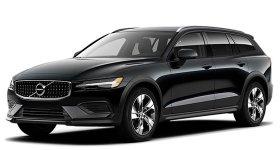 Volvo V60 T5 AWD 2020