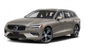 Volvo V60 T5 Momentum 2021