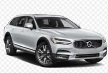 Volvo V90 Cross-Country T6 AWD 2018
