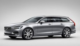 Volvo V90 T6 AWD Inscription 2020