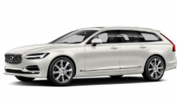 Volvo V90 Inscription T6 AWD 2018