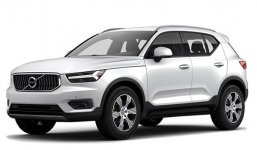 Volvo XC40 T4 FWD Inscription 2020