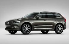Volvo XC60 Momentum T5 AWD 2019