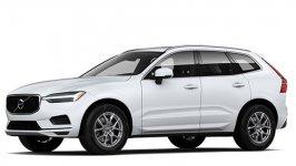 Volvo XC60 T5 AWD Momentum 2020