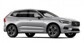 Volvo XC60 T5 R-Design AWD 2021