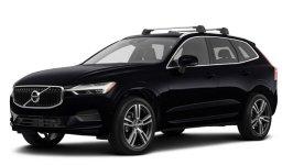 Volvo XC60 T6 AWD Momentum 2020