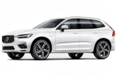 Volvo XC60 T8 Twin Engine AWD 2018