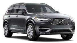 Volvo XC90 Inscription Luxury 2019
