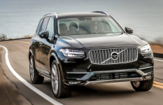 Volvo XC90 Inscription T8 eAWD 2019