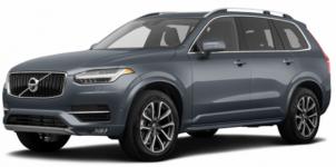 Volvo XC90 Momentum T8 eAWD 2019