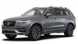Volvo XC90 T5 Momentum 2021
