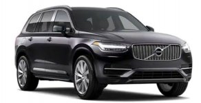 Volvo XC90 T8 Excellence Hybrid 2019