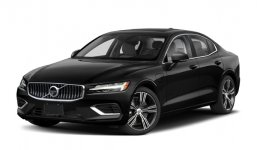 Volvo S60 Hybrid T8 Inscription 2021