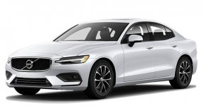 Volvo S60 T5 Inscription AWD 2021