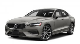 Volvo S60 T5 R-Design 2022