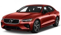 Volvo S60 T6 R-Design 2021