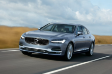 Volvo S90 Inscription T6 AWD 2018