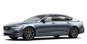 Volvo S90 Recharge T8 Inscription Plug-In Hybrid 2022
