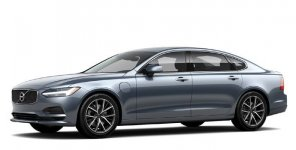 Volvo S90 Recharge T8 Inscription Plug In Hybrid 2023