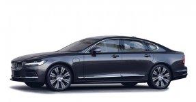 Volvo S90 T6 Momentum 2022