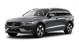 Volvo V60 T5 AWD 2022