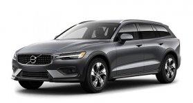 Volvo V60 T5 AWD 2023