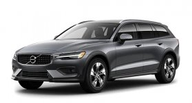 Volvo V60 T5 Cross Country 2021