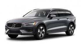 Volvo V60 T5 Cross Country 2022