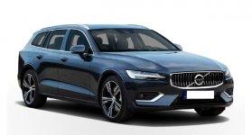Volvo V60 T5 R-Design 2022
